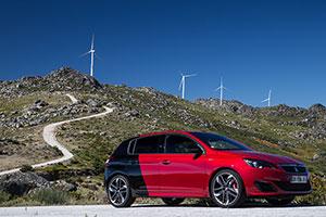 Foto Exteriores (59) Peugeot 308-gti Dos Volumenes 2015