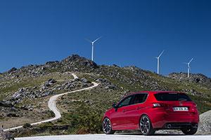 Foto Exteriores (61) Peugeot 308-gti Dos Volumenes 2015