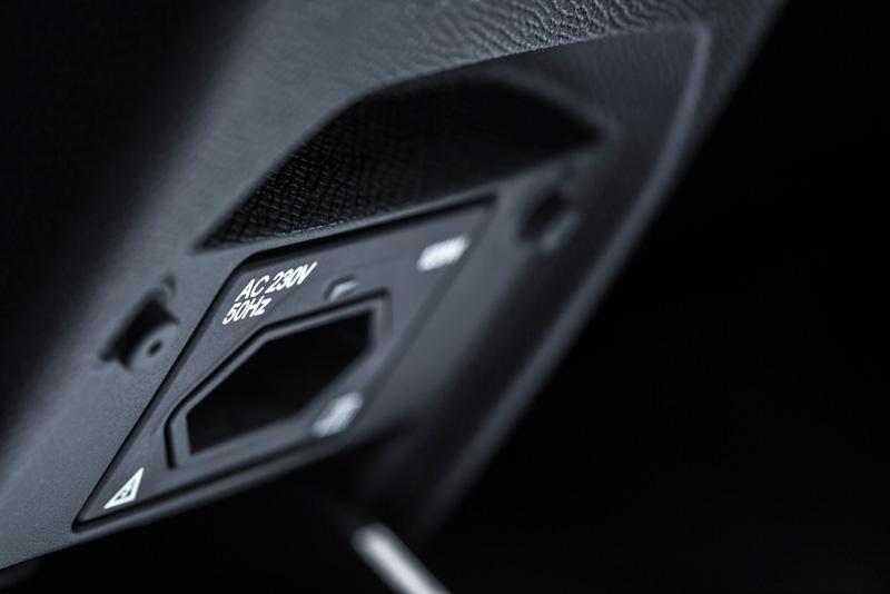 Foto Detalles Peugeot 308 Gt Dos Volumenes 2014