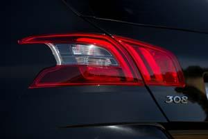Foto Detalles 9 Peugeot 308-gti Dos Volumenes 2017