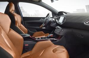 Foto Interiores Peugeot 308-r-hybrid Concept 2015