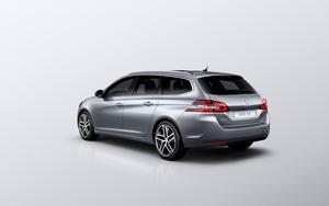 Foto Exteriores (4) Peugeot 308-sw Familiar 2014