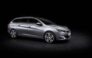 Foto Exteriores (5) Peugeot 308-sw Familiar 2014