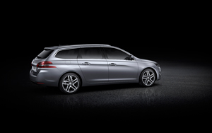 Foto Exteriores (6) Peugeot 308-sw Familiar 2014
