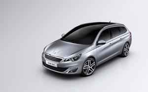 Foto Exteriores (7) Peugeot 308-sw Familiar 2014