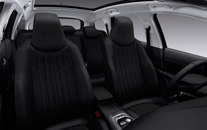 Foto Interiores (2) Peugeot 308-sw Familiar 2014