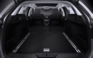 Foto Interiores (3) Peugeot 308-sw Familiar 2014