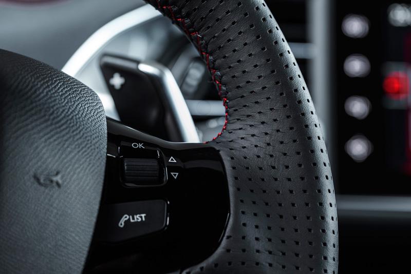 Foto Detalles Peugeot 308 Sw Gt Dos Volumenes 2015