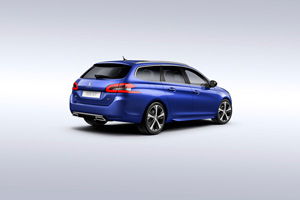Foto Exteriores 2 Peugeot 308-sw-gt Familiar 2015