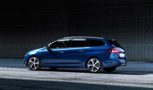 Foto Exteriores 7 Peugeot 308-sw-gt Familiar 2015