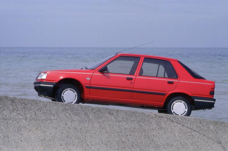 Peugeot 309 Vital