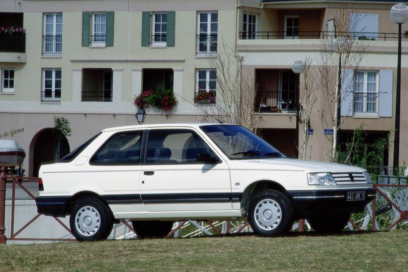 Peugeot 309 Best Line 3p.