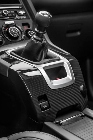Foto Interiores (2) Peugeot 5008 Monovolumen 2013
