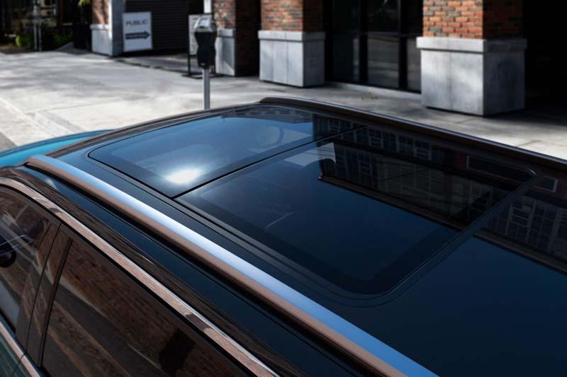 Foto Detalles Peugeot 5008 Monovolumen 2020