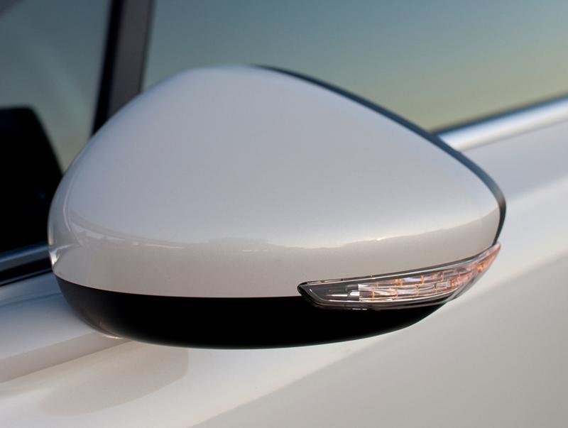 Foto Detalles Peugeot 508 Berlina 2010