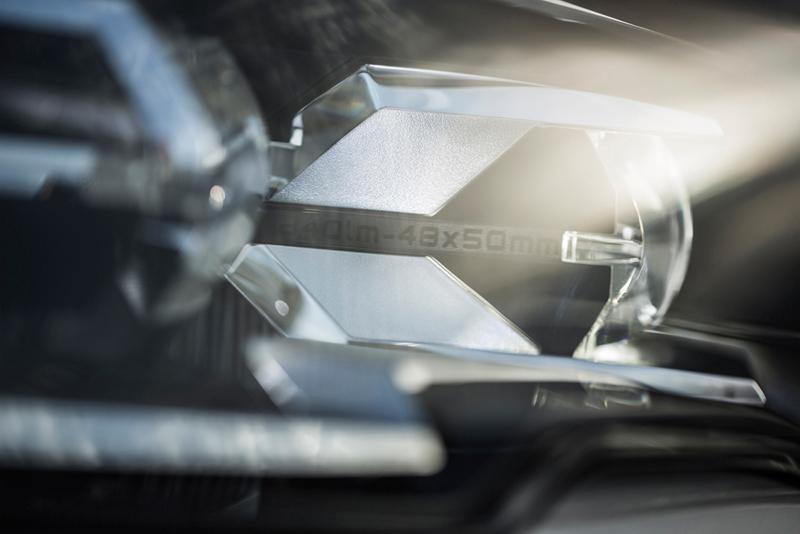 Foto Detalles (20) Peugeot 508 Berlina 2014