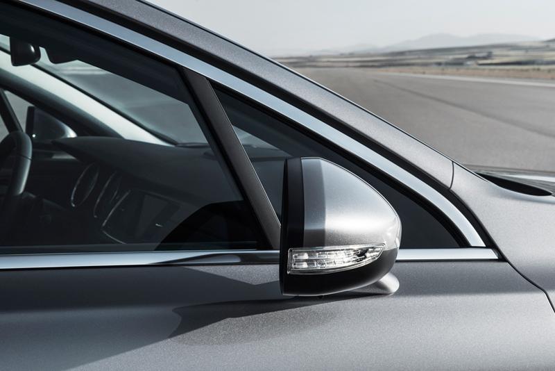 Foto Detalles (4) Peugeot 508 Berlina 2014
