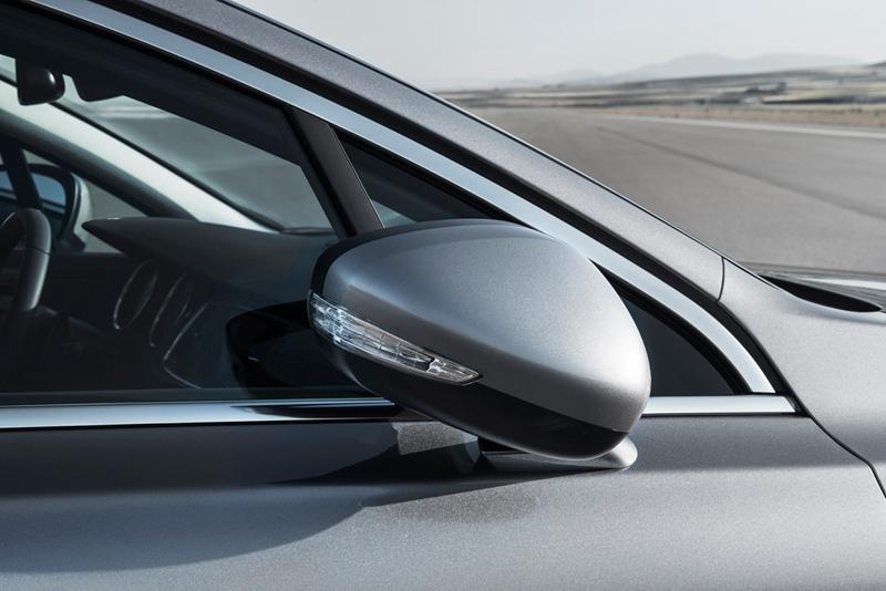 Foto Detalles (5) Peugeot 508 Berlina 2014