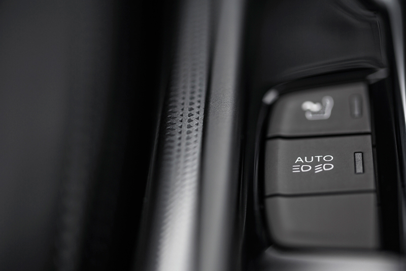Foto Interiores (11) Peugeot 508 Berlina 2014