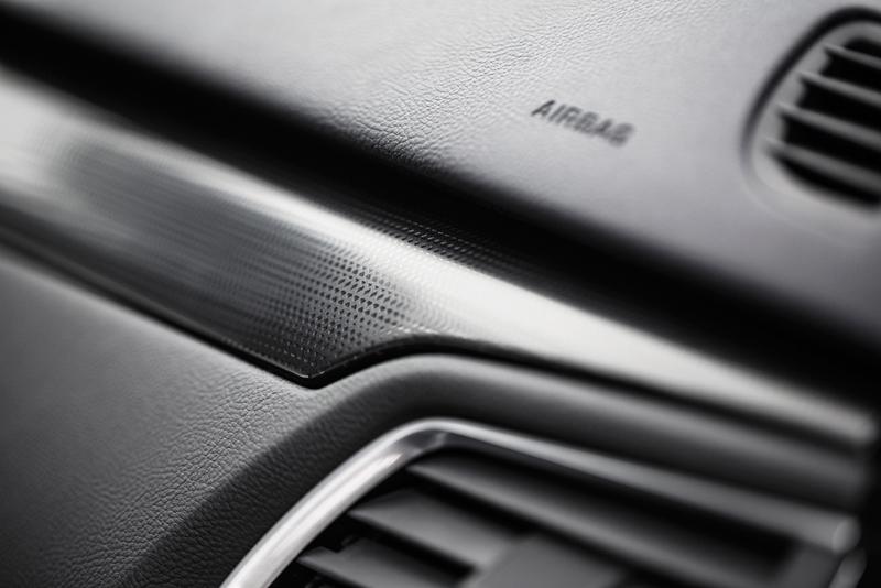Foto Interiores (12) Peugeot 508 Berlina 2014