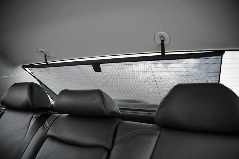 Foto Interiores (16) Peugeot 508 Berlina 2014