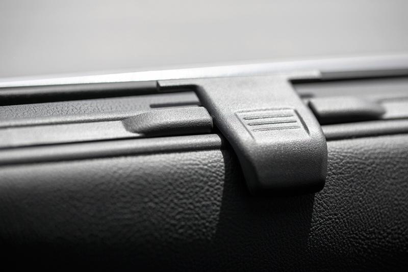 Foto Interiores (17) Peugeot 508 Berlina 2014