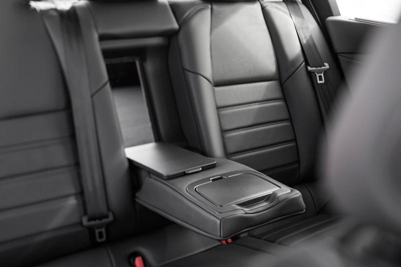 Foto Interiores (20) Peugeot 508 Berlina 2014