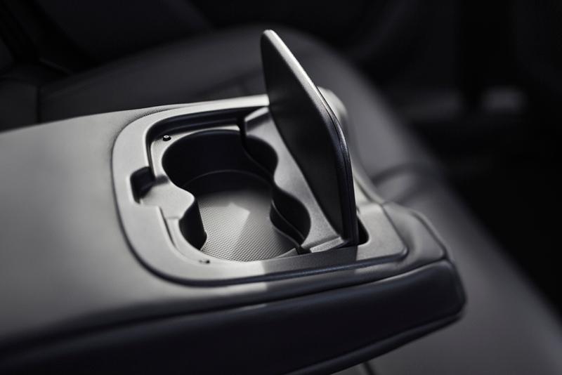 Foto Interiores (21) Peugeot 508 Berlina 2014