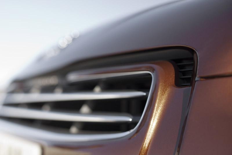 Foto Detalles (4) Peugeot 508-rxh Familiar 2011