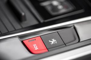 Foto Detalles (10) Peugeot 508-rxh Familiar 2014