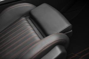 Foto Detalles (14) Peugeot 508-rxh Familiar 2014