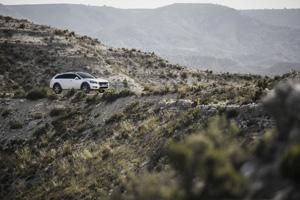 Foto Exteriores (7) Peugeot 508-rxh Familiar 2014