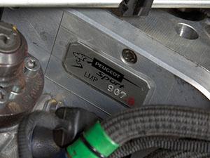 Foto Mc16_r209_032 Peugeot 908-hdi-fap Prototipo 2008