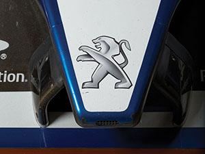 Foto Detalles (6) Peugeot 908-hdi-fap Prototipo 2008