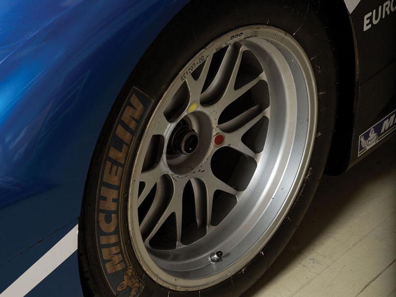 Foto Detalles (2) Peugeot 908-hdi-fap Prototipo 2008