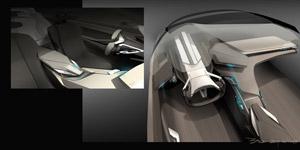 Foto Detalles (5) Peugeot Hx1 Concept 2011