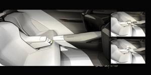 Foto Detalles (6) Peugeot Hx1 Concept 2011