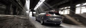 Foto Exteriores  (11) Peugeot Hx1 Concept 2011