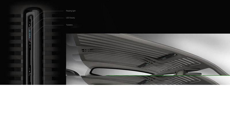 Foto Detalles Peugeot Hx1 Concept 2011