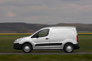 peugeot partner-office 2014