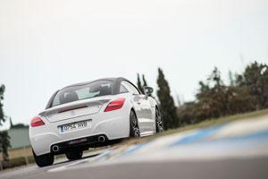 Foto Exteriores (3) Peugeot Rcz-r Cupe 2013