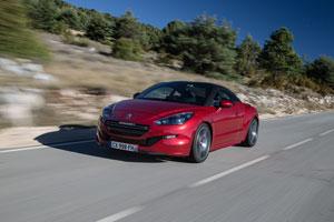 Foto Exteriores (4) Peugeot Rcz-r Cupe 2013
