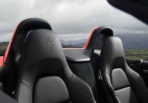Foto Detalles (3) Porsche 718-boxster Descapotable 2016