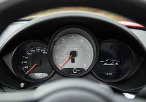 Foto Detalles (5) Porsche 718-boxster Descapotable 2016