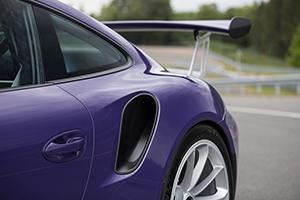 Foto porsche 911-GT3-RS 2015