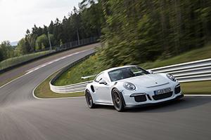 Foto Exteriores Porsche 911 Gt3 Rs (11) Porsche 911-gt3-rs Cupe 2015
