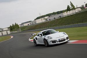 Foto Exteriores Porsche 911 Gt3 Rs (3) Porsche 911-gt3-rs Cupe 2015