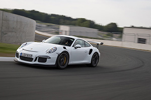 Foto Exteriores Porsche 911 Gt3 Rs (4) Porsche 911-gt3-rs Cupe 2015