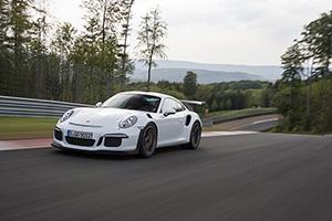 Foto Exteriores Porsche 911 Gt3 Rs (5) Porsche 911-gt3-rs Cupe 2015