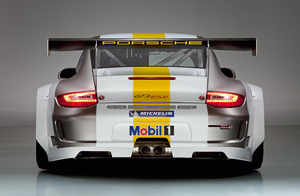 Foto porsche 911-GT3-RSR 2010